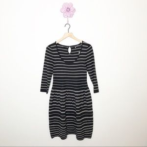 New Anthro| Knitted & Knotted Elodie Sweater Dress